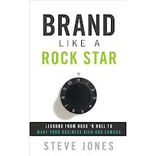 brand like a rock star