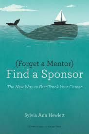 find a sponsor